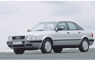 Alfombrillas Exclusive para Audi 80 B4 Sedán (1972 - 1996)