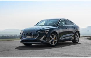 Alfombrillas Exclusive para Audi E-Tron Sportback (2018 - actualidad)
