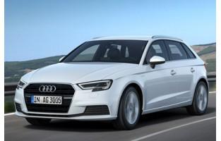 Alfombrillas Exclusive para Audi G-Tron A3 Sportback (2018 - actualidad)