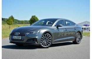 Alfombrillas Exclusive para Audi G-Tron A5 Sportback (2018 - actualidad)