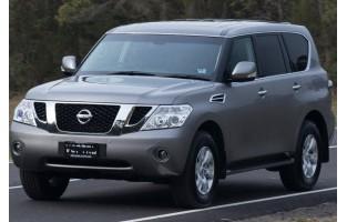 Nissan Patrol Y62 2010-actualidad