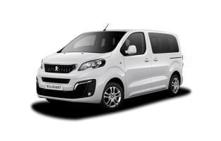 Protector maletero reversible para Peugeot Traveller Combi (2016 - actualidad)