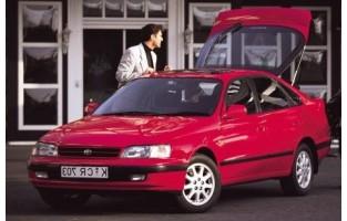 Protector maletero reversible para Toyota Carine E HB (1992 - 1997)