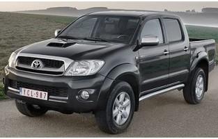 Cadenas para Toyota Hilux cabina doble (2004 - 2012)