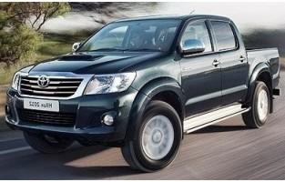 Toyota Hilux cabina doble 2012-2017