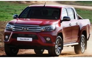 Cadenas para Toyota Hilux cabina doble (2018 - actualidad)