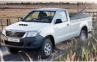 Toyota Hilux cabina única 2012-2017