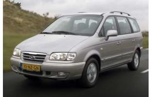 Alfombrillas Hyundai Trajet Económicas