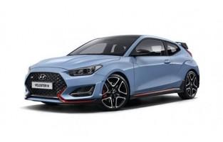 Alfombrillas Hyundai Veloster Económicas