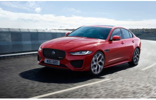 Alfombrillas Jaguar XE Económicas