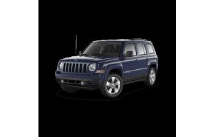 Alfombrillas bandera Racing Jeep Patriot