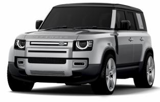 Protector maletero reversible para Land Rover Defender 90