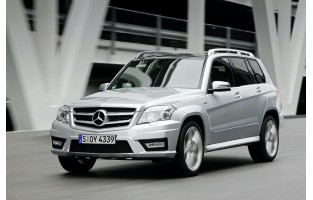 Protector maletero reversible para Mercedes GLK