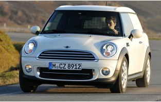 Protector maletero reversible para Mini Clubvan