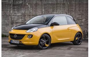 Alfombrillas bandera Alemania Opel Adam