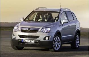 Protector maletero reversible para Opel Antara