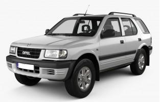 Protector maletero reversible para Opel Frontera