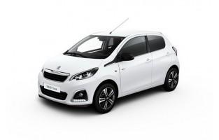 Alfombrillas Peugeot 108 Económicas