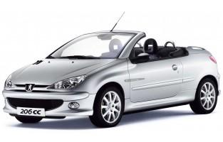 Protector maletero reversible para Peugeot 206 CC