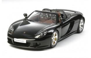 Protector maletero reversible para Porsche Carrera GT
