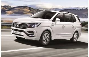 Protector maletero reversible para SsangYong Rodius