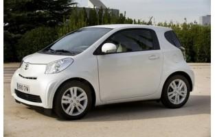 Alfombrillas Toyota IQ Económicas